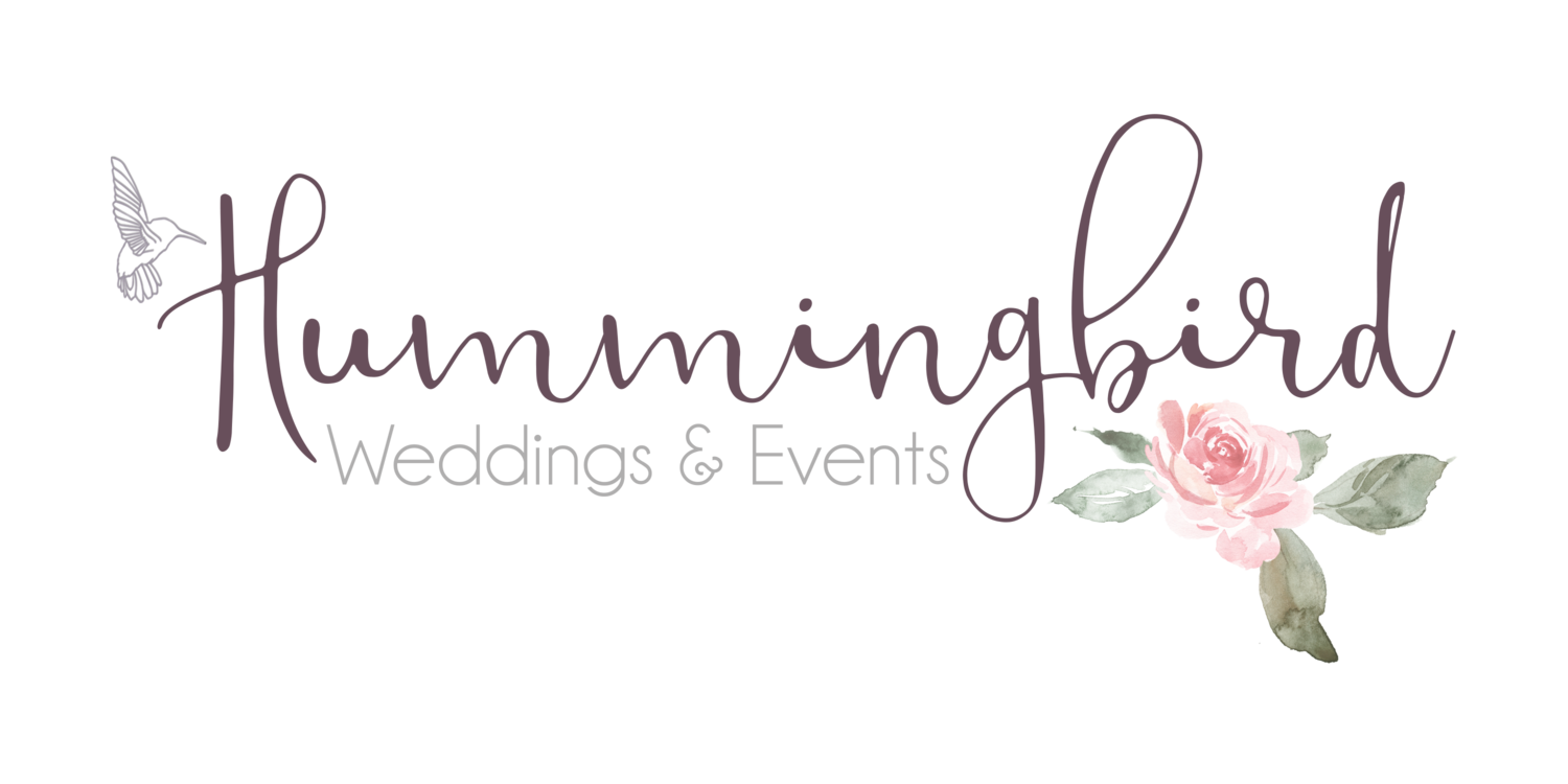 Hummingbird Weddings & Events