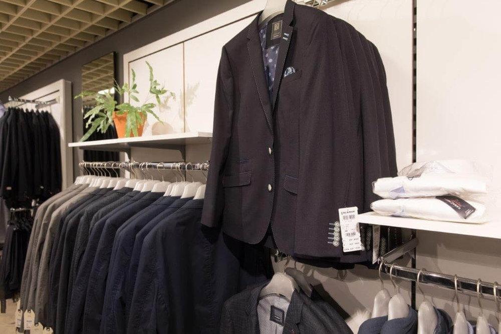 Herrenmode - Trendthema: Rückkehr des Polo-Shirts