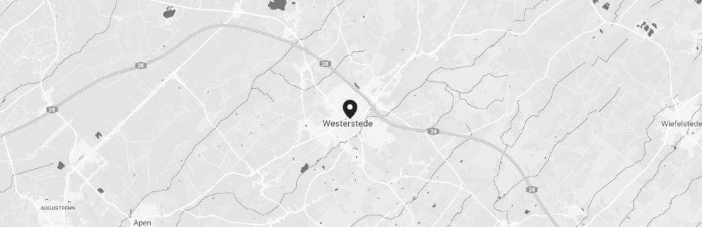 Westerstede Innenstadt | Peterstraße 6 | Westerstede      Famila Westerstede | Am Esch 7 | Westerstede      Henken Norderney | Poststraße 1 | Insel Norderney