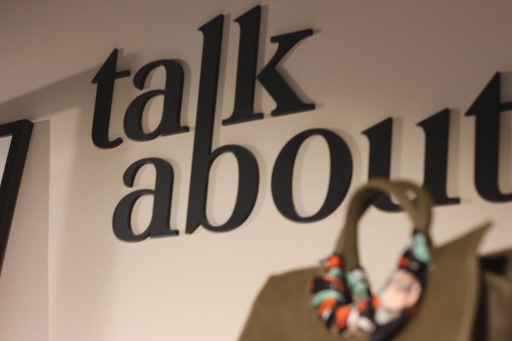 talkabout -