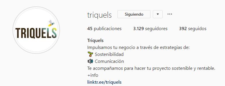 Curso redes sociales instagram
