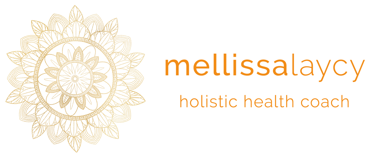 Mellissa Laycy  |  Holistic Health Coach London
