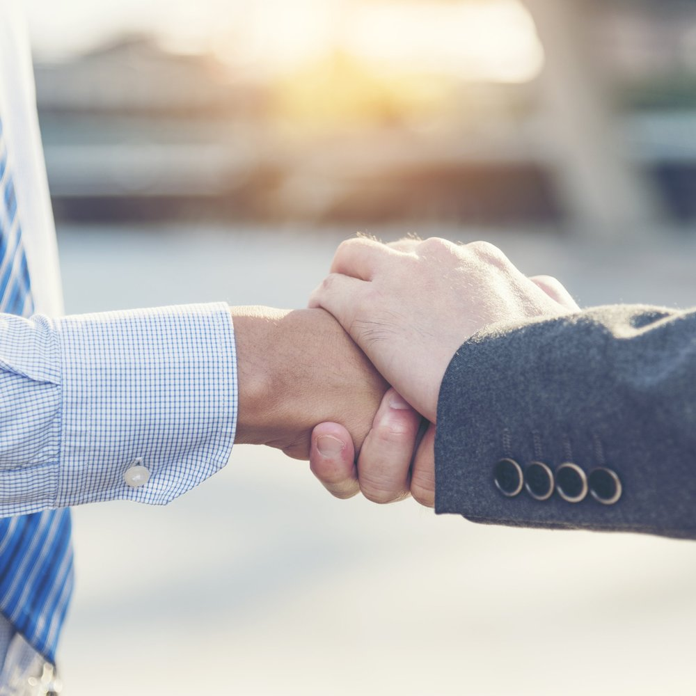 Die Kraft von Plattformen und Partnerschaften - Nur wer auf ein starkes Partner-Netzwerk setzt, kann dem Nutzer der Zukunft ein zufriedenstellendes Buchungserlebnis ermöglichen.