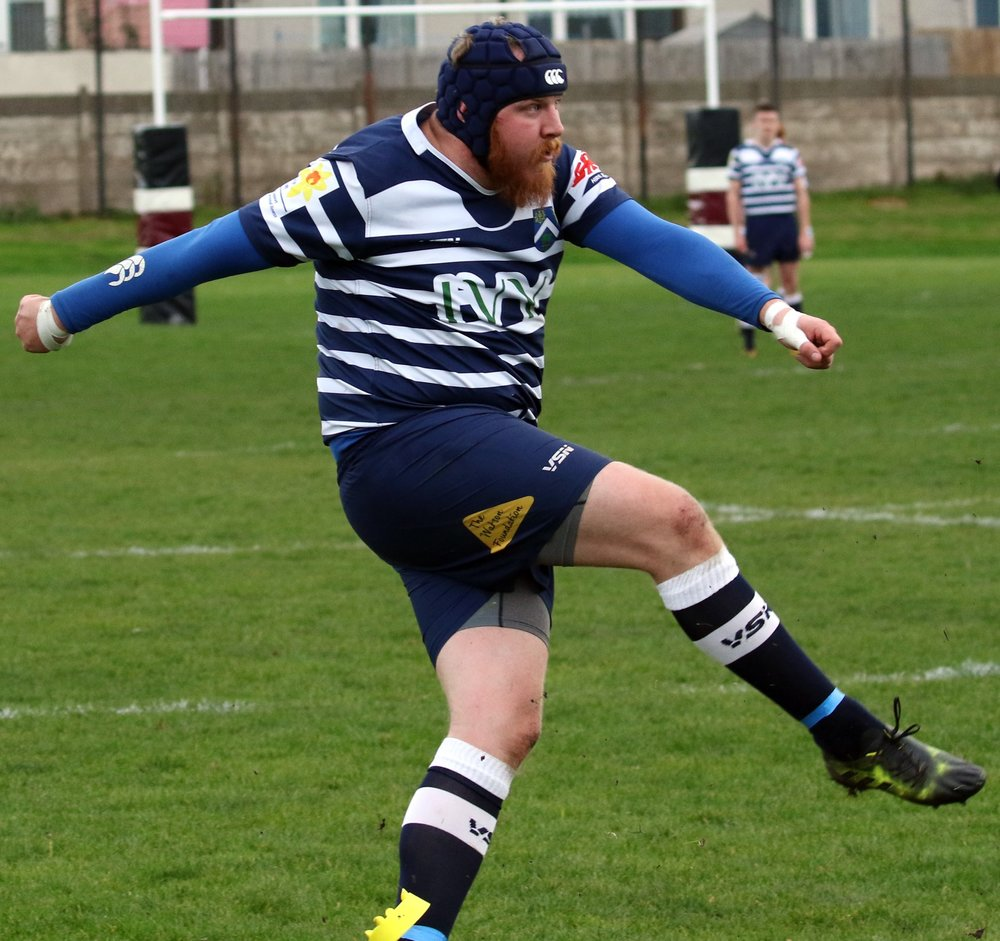 Chris Goodfellow   Prop