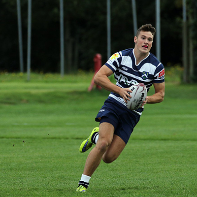Scott Briggs   Winger