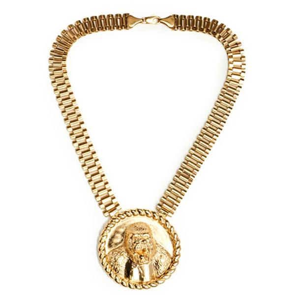ME Trilla the Rilla Necklace