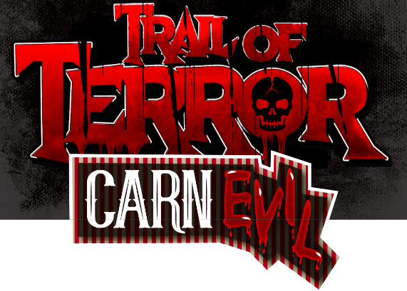 Trail of Terror Presents CarnEVIL
