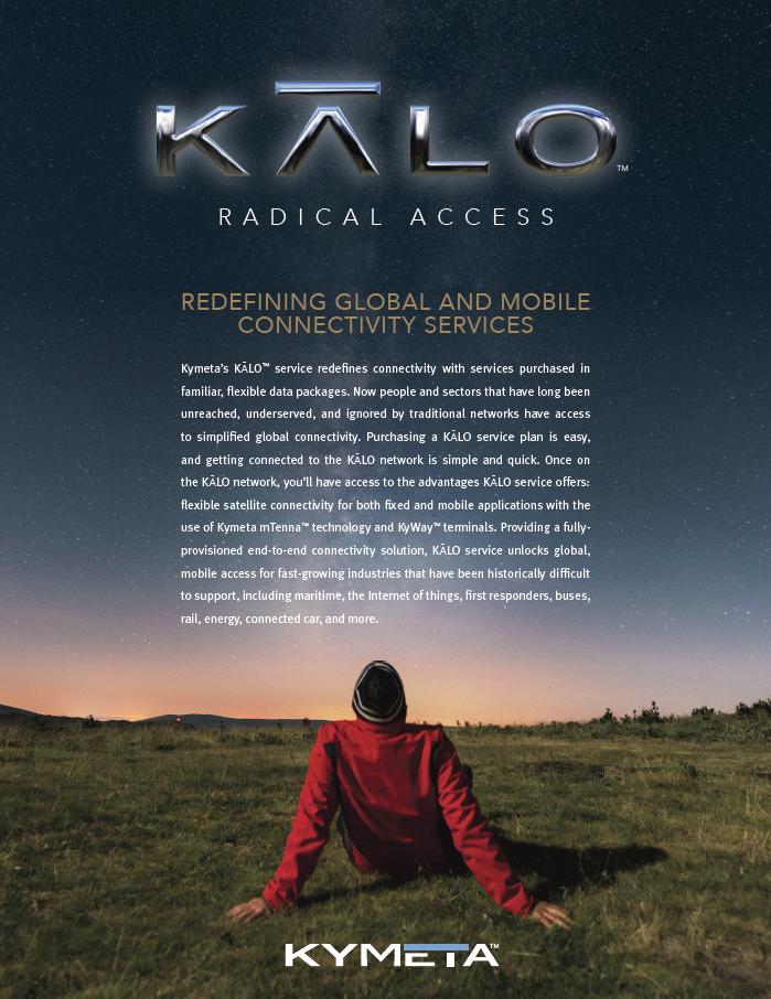KALO Services