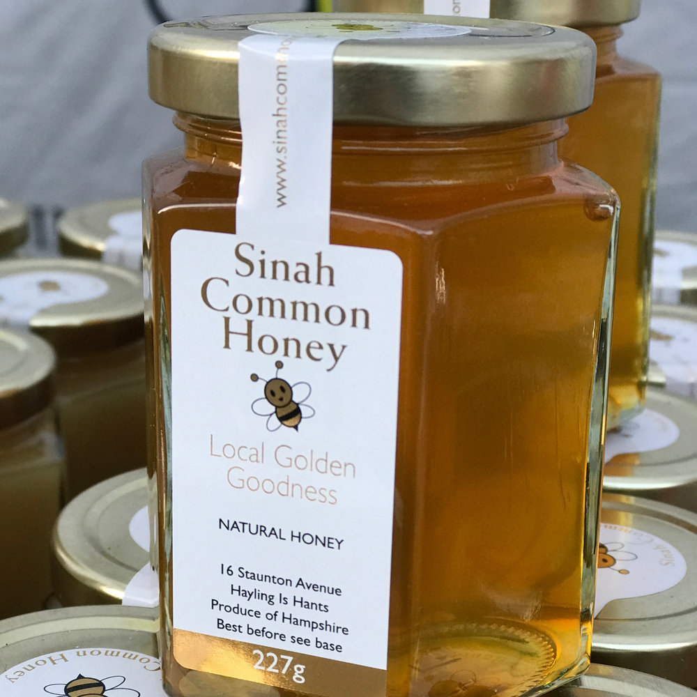 sinah-common-honey-jar