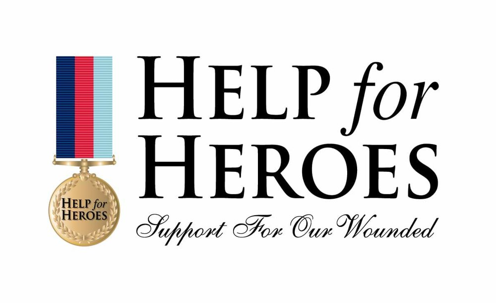 Sinah Common Honey Supporting Help For Heroes