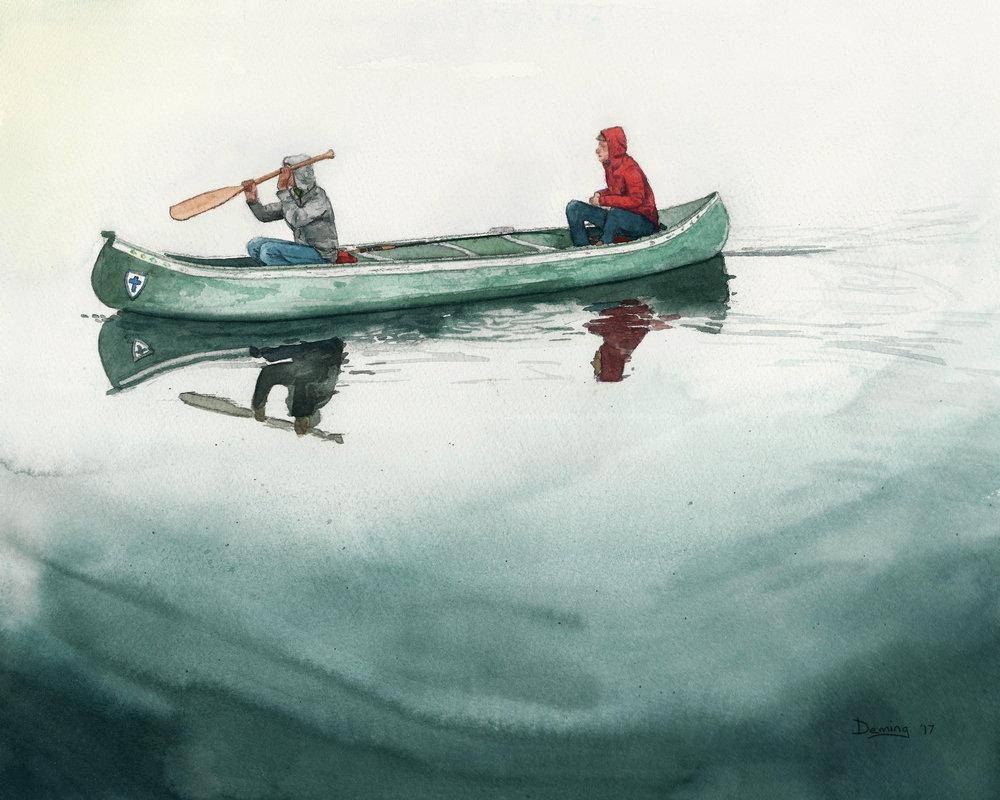 Nautical Prints -
