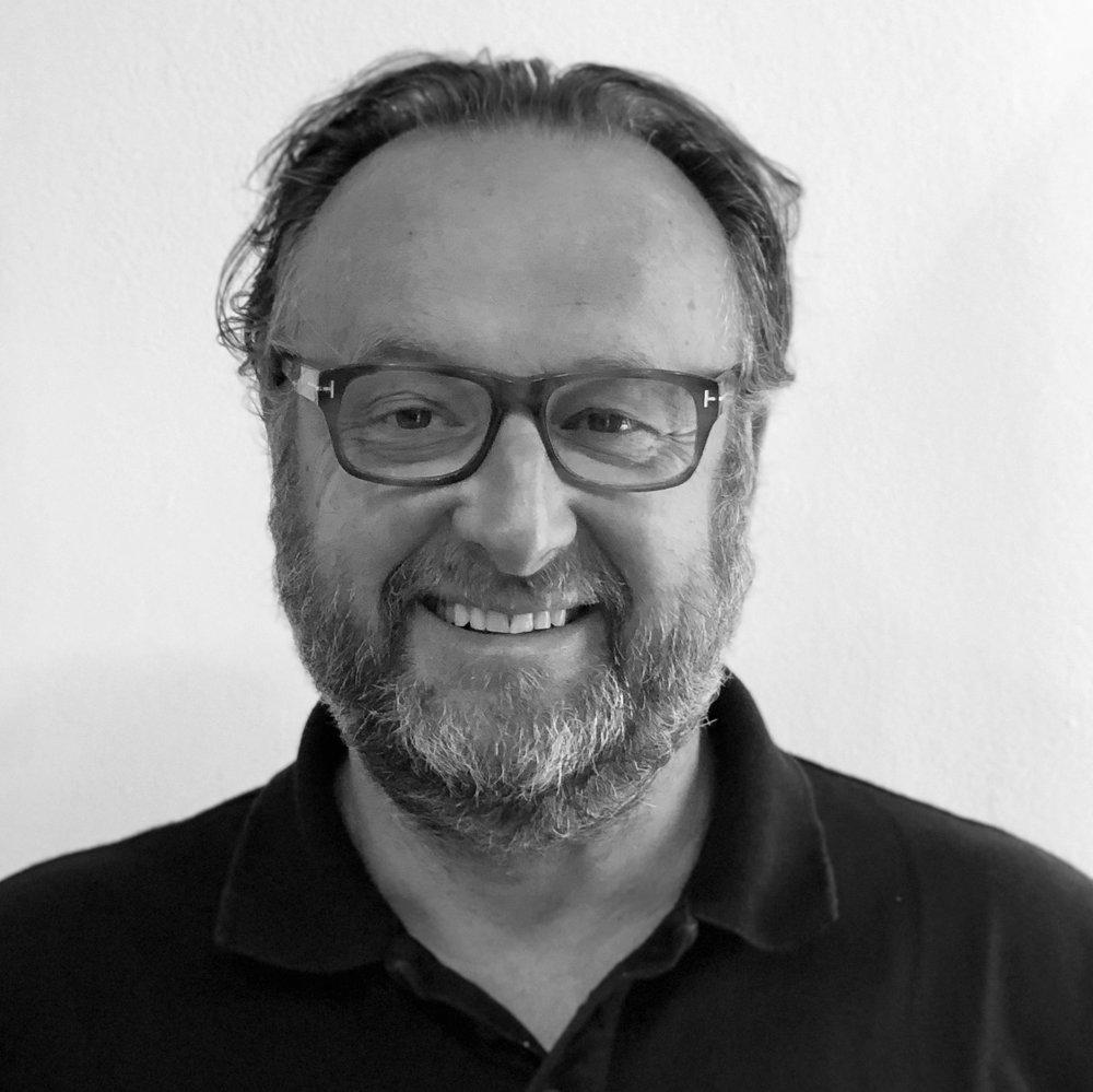 Kevin dawson - Managing Director