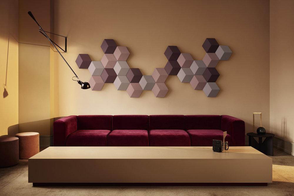 beosound shape - You create the Shape, the Shape creates the atmosphere…
