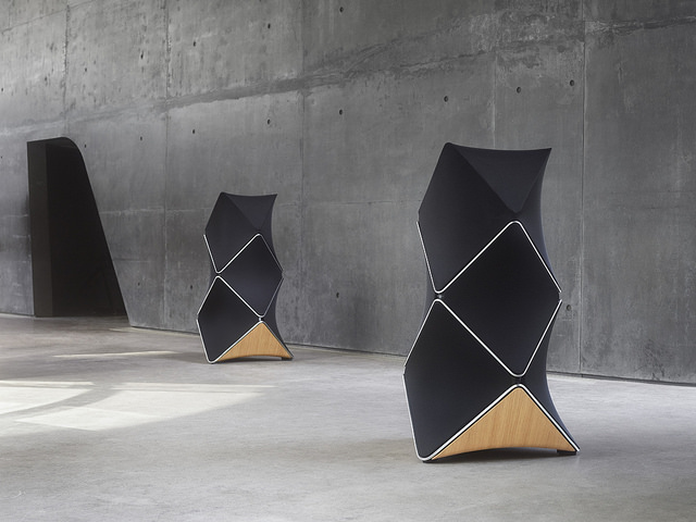 beolab 90 - We don't need to say more, they speak volume, trust me…