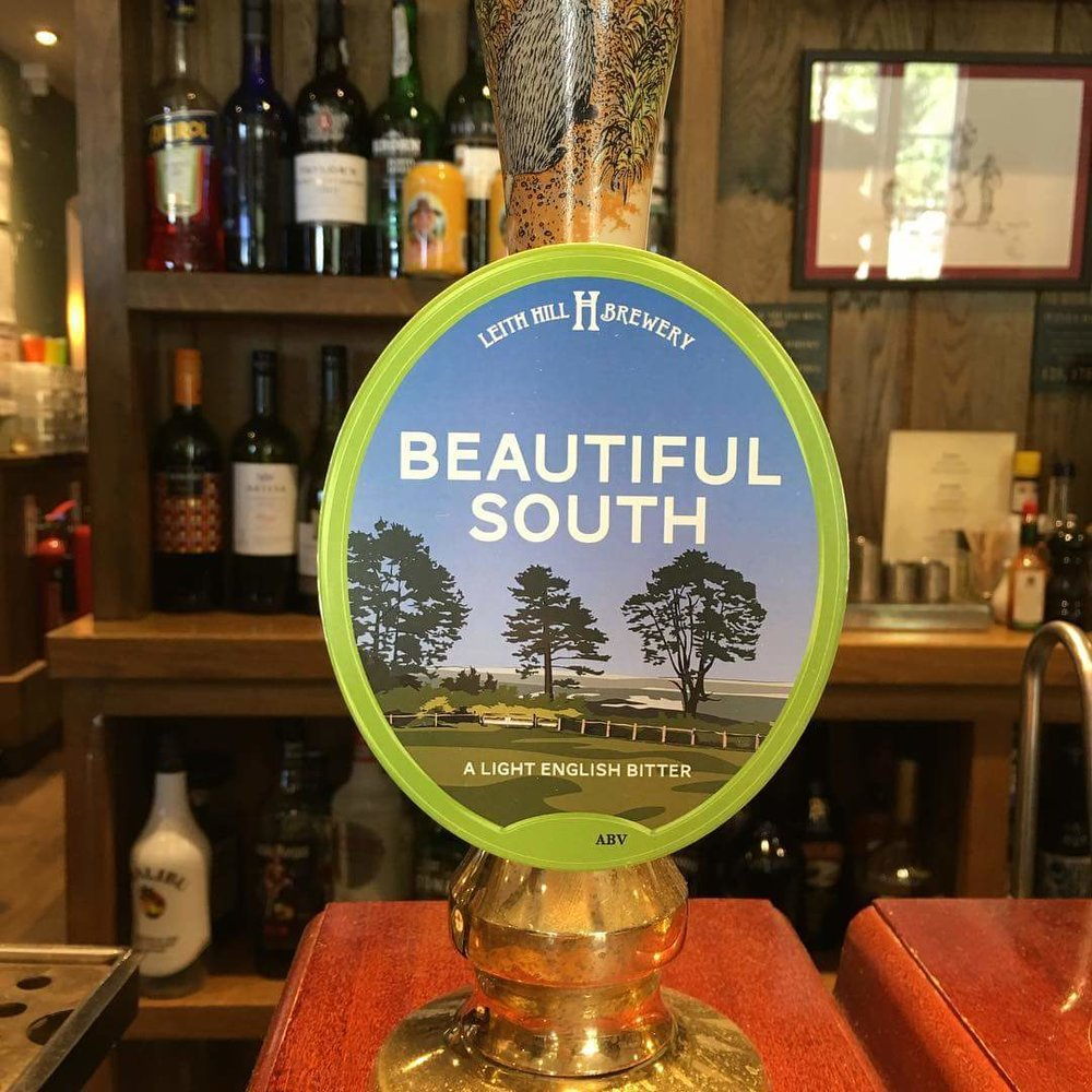 Beautiful South Beer