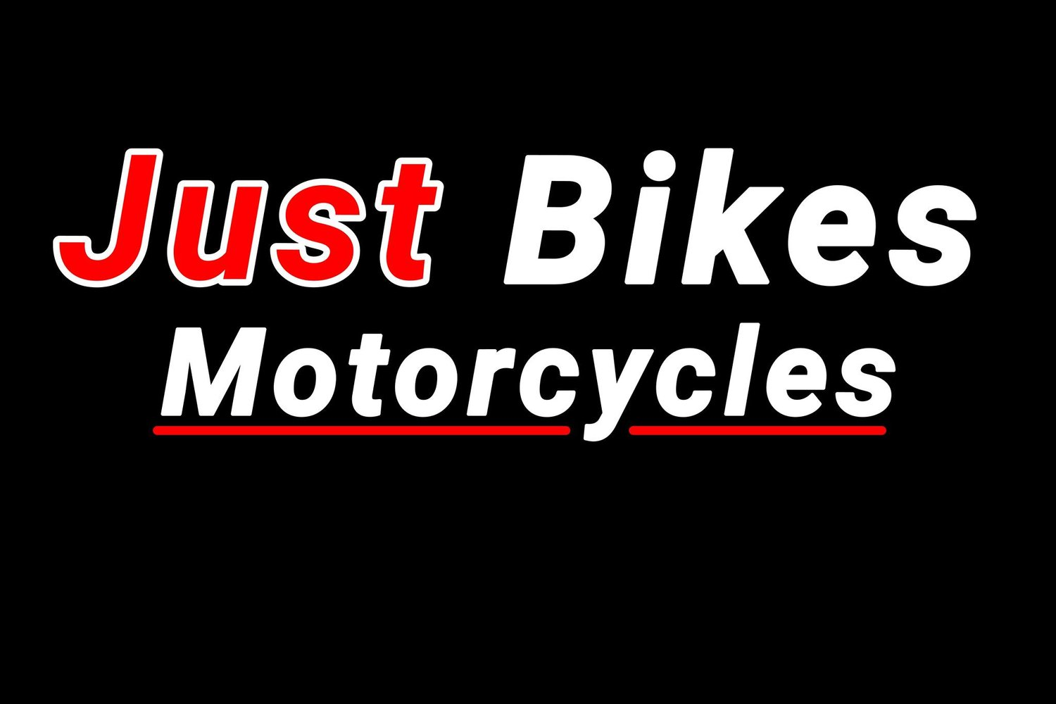 Just Bikes Motorcycles