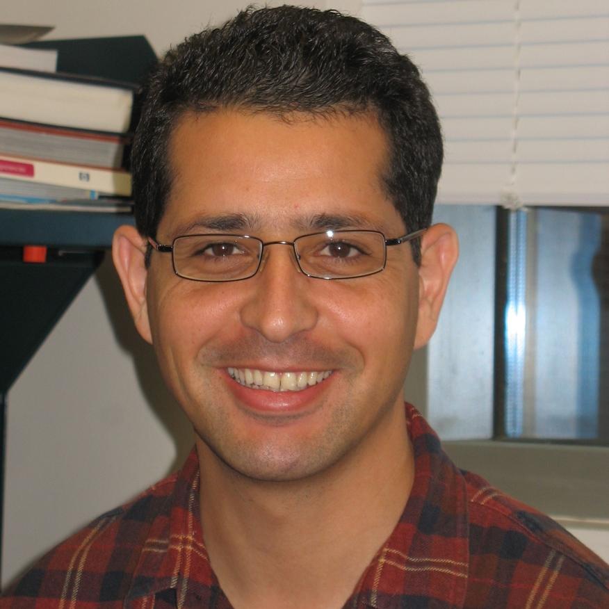 Mehdi Benna