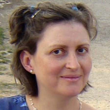 Cecile Engrand