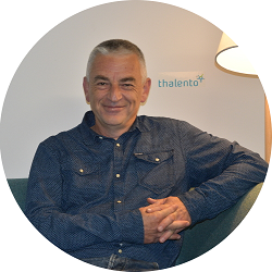 Theo Lenaerts    Technology & Development    theo.lenaerts@thalento.com
