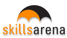 Skillsarena_Orange_Black_DShad_234px_131px.png