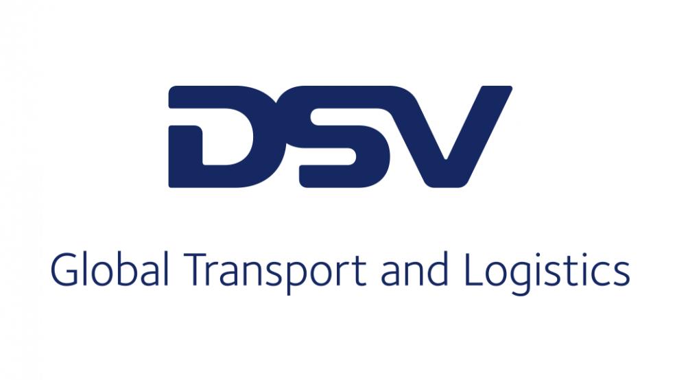 Logistics, DSV