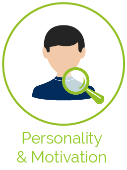 Personality and Motivation Questionnaires