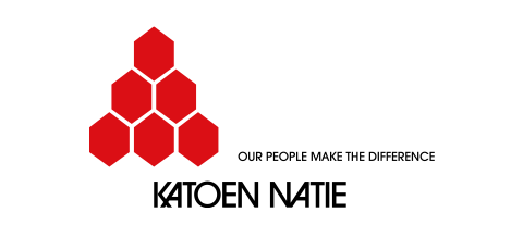 Corporate HR, Katoen Natie