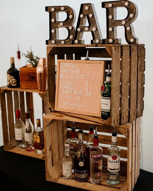 Our pop up bars are available all year round, whatever the occasion! On this menu we have two personalised cocktails for the Bride and Groom on their wedding day! What would your ideal cocktail be?? Head over to our instagram story and tell us!! #weddings #corporate #henparties #bartenders #alcohol #bar #private #waitress #waiter #horsebox #portableBar #barntgreen #worcstershire #bromsgrove  #alvechurch #worcster #bromsgrove  #barntgreen #worcstershire  #birmingham #belbroughton