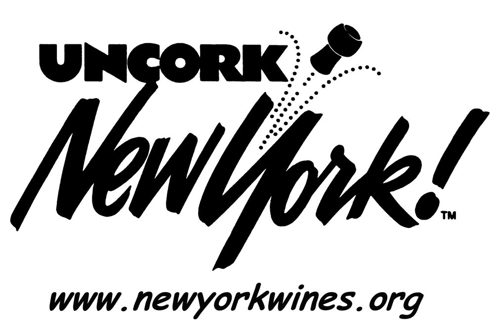 - Many thanks to our friends at the New York Wine & Grape Foundation for sponsoring this program.