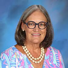 Margaret Daniel -