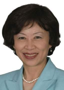 Margaret Wan, DTM