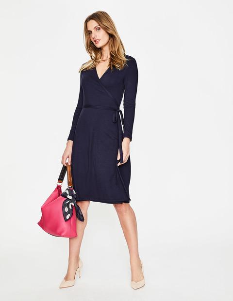 Boden - Wrap Jersey Dress $70.00