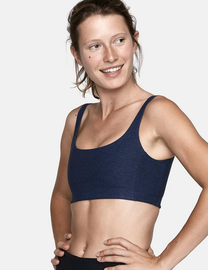 Outdoor Voices - Double-Time Bra ($50 USD)