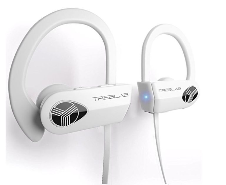 TREBLAB XR500 - Bluetooth Headphones ($29.67 USD)