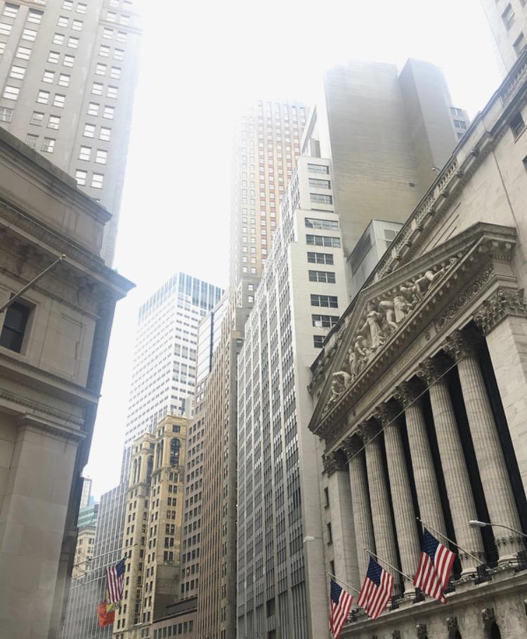 Financial District -