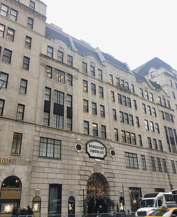 Upper East Side -