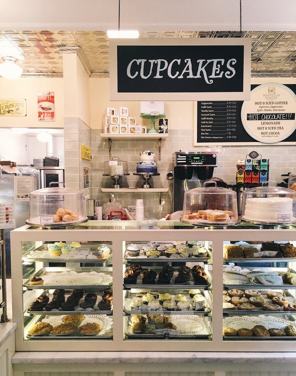 Magnolia Bakery -