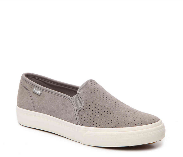 Keds - Double Decker Slip on Sneaker $49.99