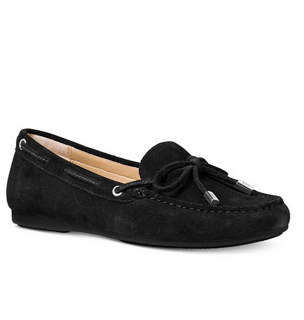 Michael Kors - Sutton Moc Flats (similar) $99.00