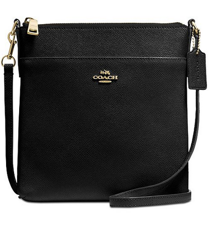 Coach - Messenger Bag (similar color) $145.00