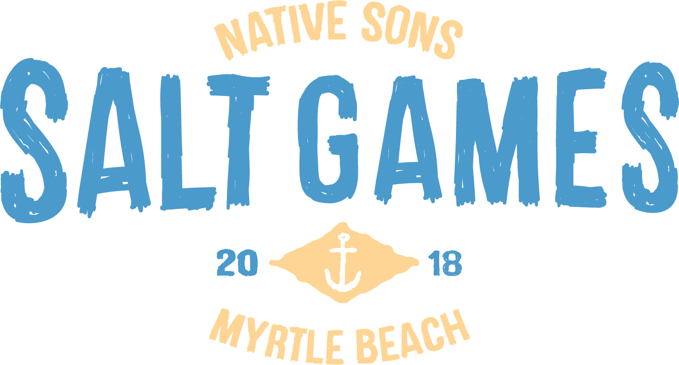 The Native Sons Salt Games