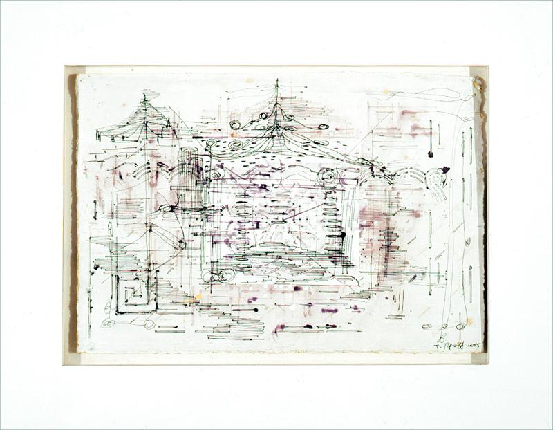 Untitled #2, 2005