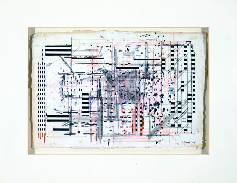 Untitled #3, 2005