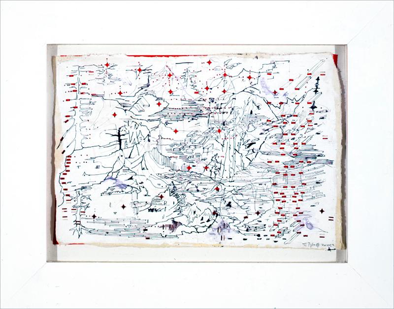 Untitled #4, 2005