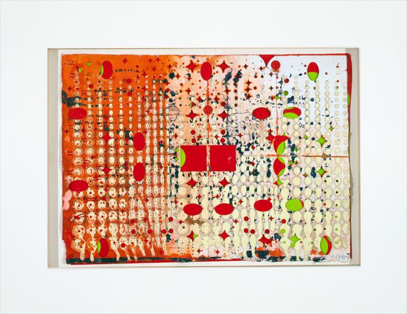 Untitled #14, 2005