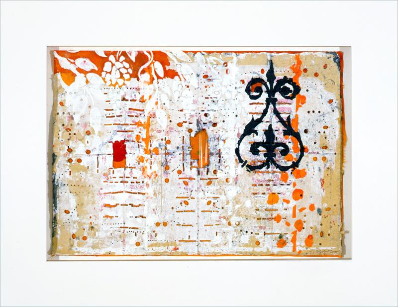 Untitled #15, 2005