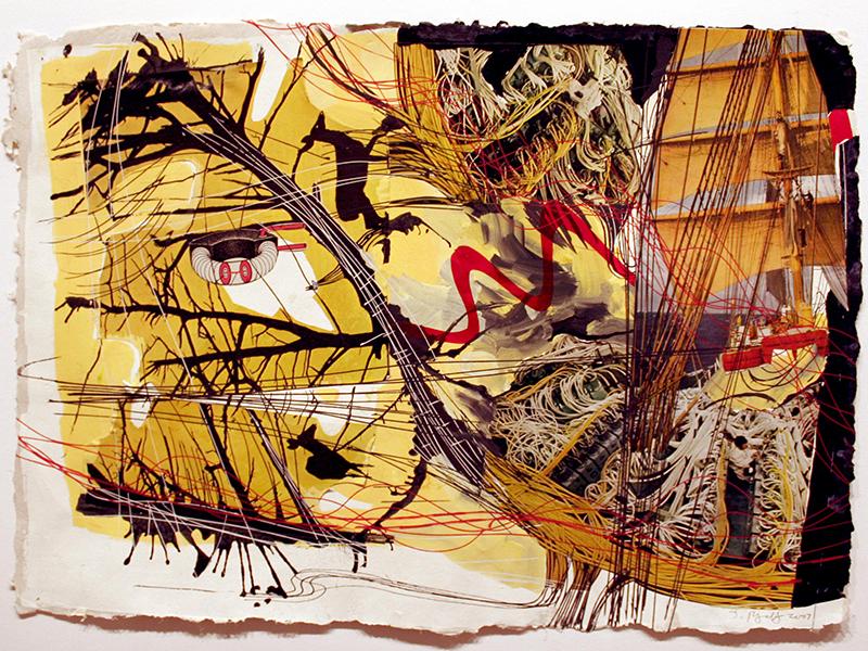 Untitled #23, 2007