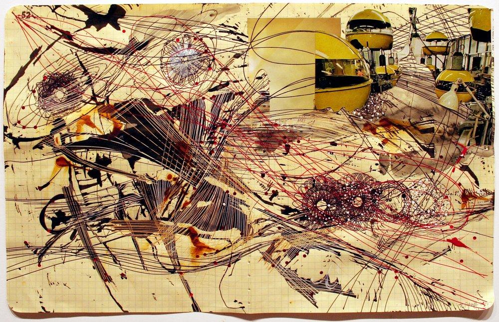 Untitled #18, 2007