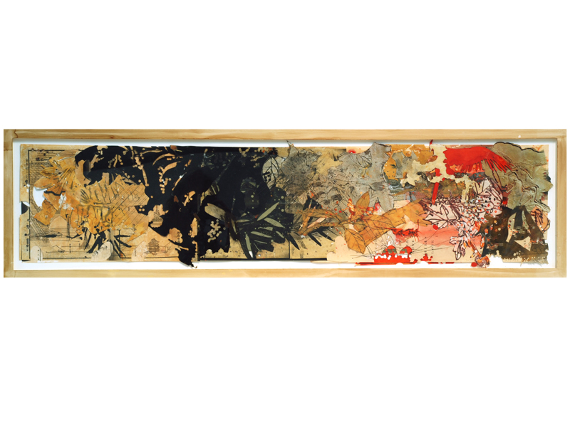Flower Arranging (Shade) (Untitled #3), 2008