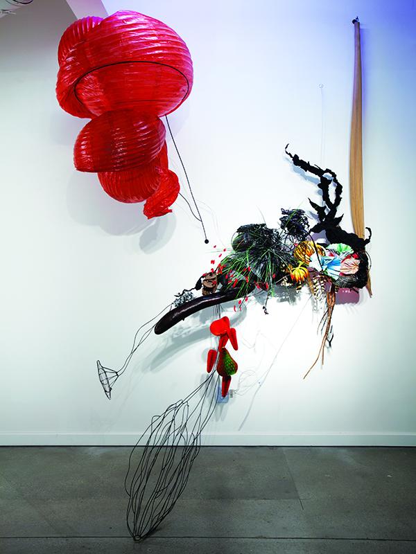 The Infamous Amanitas-Azusa, 2011